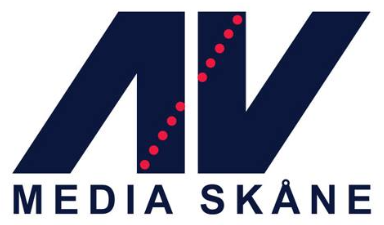 AV Media Skåne