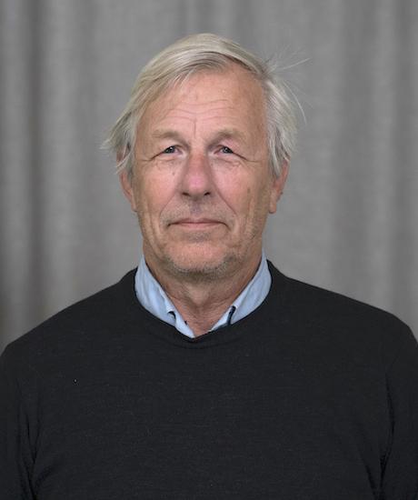 Bild på Åke Andrén-Sandberg