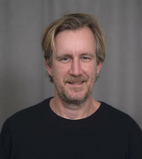 Bild på Christian Esbjörnsson