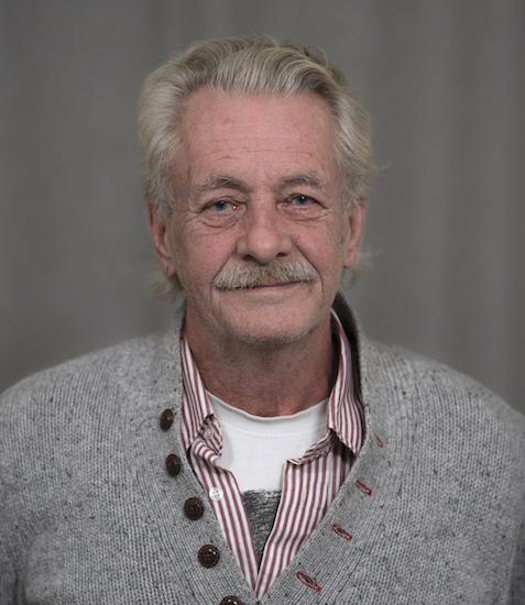 Bild på Hans Dahlqvist