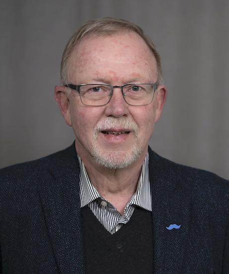 Bild på Lars Johansson