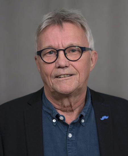Bild på Lennart Månsson