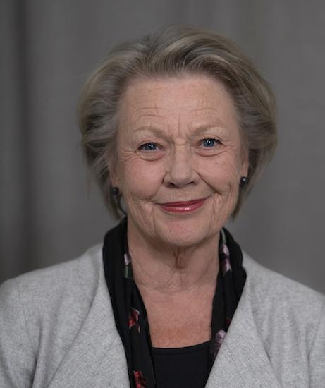 Bild på Maria Linde Strömberg